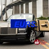 EU Rap Show - EUROPEAN Rap Music Radio Show EP. 11 - Hosted by Slim Jones