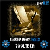 BFR Podcast | 016 | ToolTech