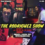 Rodriguez Show 11/20/2015