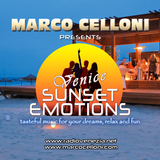 VENICE SUNSET EMOTIONS Ep. 038 (30/09/2018)