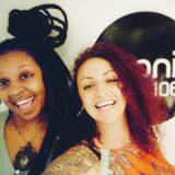 DITCH CHICKENS Radio Show Interview with ADJUA 24/05/19