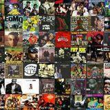 Classic Hip Hop Tracks - DJ Carlos C4 Ramos