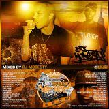 DJ MODESTY - THE REAL HIP HOP SHOW N°334