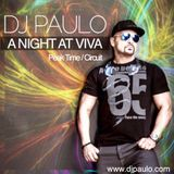 DJ PAULO-A NIGHT AT VIVA (Primetime) Summer 2015