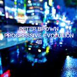Progressive Evolution 48