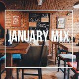 #TheRoomPlayList - January Mix #1 (WeAreOneYearOnMixCloud)