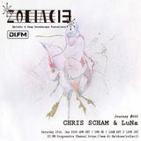 ZODIAC13 @ DI.FM JOURNEY005 - Chris Scham & LuNa