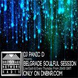 Belgrade Soulful Sessions Show #48 27.09.2018