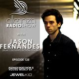 Jewel Kid presents Alleanza Radio Show - Ep. 125 Jason Fernandes