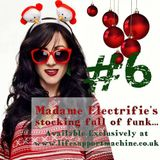 Advent Day #6 - Madame Electrifie - Stocking Full Of Funk