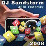 DJ Sandstorm - 3FM Yearmix 2008