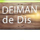 Deiman de Dis - Happy Birthday EDM Radio 2015 (05.04.2015)