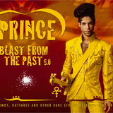 """Prince """"Blast From the Past 5 1987-2016 (Disc Two)"""""""