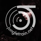 Djinn - Live on Jungletrain.net 16/11/17 [Formless]