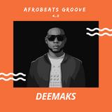 AFROBEATS GROOVE 004 | 2017