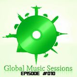 Global Music Sessions #010