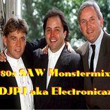 80s SAW Monstermix (Stock Aitken Waterman)
