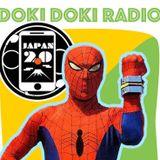Doki Doki Radio: Japanese Super Hero Funk