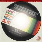 Extracurricular Weller-ties Volume 1