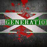 Generation X (Vain Vipers Interview) Radio Vanda