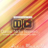 Dannic Nicky Romero & Sunnery James Ryan Marciano Fast Eddie (Axelo-Mash-Up) [FREEDOWNLOAD]