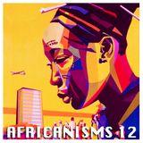Africanisms 12