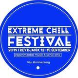 Mixmaster Morris @ Extreme Chill Festival 2