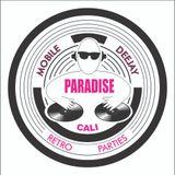DjCrAzY - Paradise Retro Party 2014