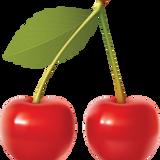 House Garden - Fresh Fruits of June 2015
