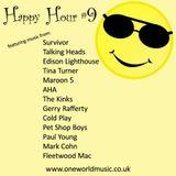 Happy Hour #9