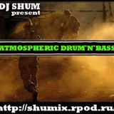DJ SHUM - Atmospheric D'n'b vs Jungle Jazz