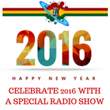 Joint Radio mix #5 Special New Year 2016 With friends part 1