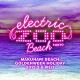 electric zoo beach 2015 MIX By BlackBunny