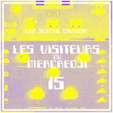 Les Visiteurs du Mercredji #15 [LBA School Division]