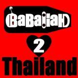 Babaliah Loves Thailand 2