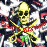 PIRATE MIXTAPE V2 - This is Synthetic music A-side