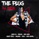 The Plug - New Hip Hop/R&B/Urban - Enero '18 - DJ Ayza