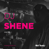 DJ Shene - Live @ mostwantedradio.com 31 May 2018