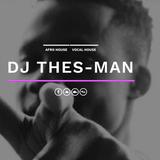 DJ Thes-Man - Journey Of Muziq Show #120