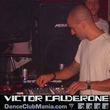 Victor Calderone Live Dance Club Mania (Sunny Beach) 29-07-2006 Part 01