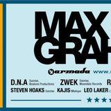 Kajis @ Club Venue, Helsinki (04-10-2013) [Club Sunrise: Full Cycles with Max Graham]