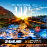 THE BLACK SWAN Radio Show Episode03 with Luna Shimada
