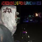 AZ.REDSMOKE LIVE FROM THE BLVCK BUS BURNING MAN 2016 SATURDAY PART 2