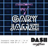 Mixdown with Gary Jamze July 27 2017
