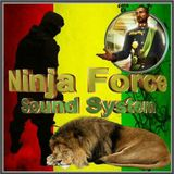DJ FIFTY - Live On Ninja Force Radio Tuesday 13, 2017