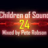Pete Robson - Children of Sound episode 24
