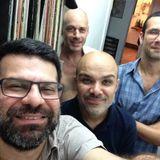 THC - The Harold Cole Show S03E01 - Convite Fred Coelho