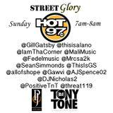Street  Glory on Hot 97 Live 6.11.17