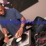 "DJ Bruce B Presents ""iridescent colours of House"""