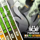 Nemesis-IMIX PSY October 10